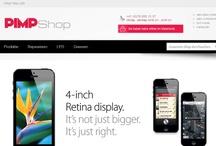 PIMP Shop
