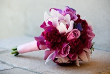 Signature Bloom Floral Design / Couture bridal bouquets, ceremony flowers and wedding centerpieces by Signature Bloom Floral Design.  To see more wedding flowers, visit us at www.signaturebloom.com | wedding florist San Jose, CA