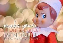 Elf on the Shelf / All things elf on the shelf!