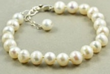 perfect in pearls / love them