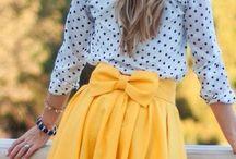Fashion / blouse, t-shirt, dress