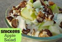 sides, salads, yumminess!!