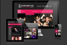 Website: Show Connection  / Show Connection is an event Company since 28 years