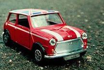 Mini xD / Mini Copper - my love