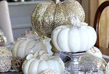 Halloween Decor/Ideas / by Krystin Guild