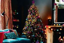 Christmas Trees / by angie .