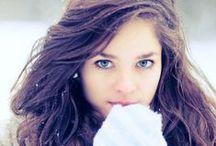 Winter mood / Winter fashion