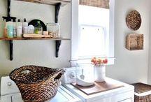 .laundry. / Laundry room decor / by Krystle Park