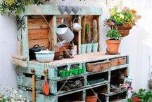 GARDEN / tips, tricks, and inspiration for organic vegetable gardening