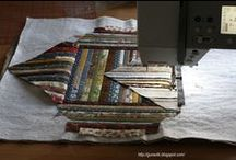 Quilt as you go / by Gladys Vega