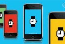 App & web design ux/ui