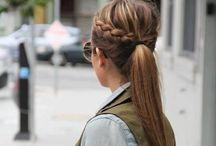 Hair / by Krystin Guild