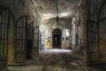 Environments - Abandoned