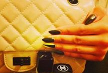 Nail Art / Manicures by JJ Nails Express Inc for JGB Editor