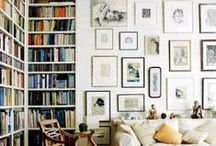 HOME IDEAS / inspiration for our home, take 2