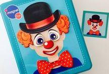 imagnetfun / imagnetfun, çocukların el ve göz koordinasyonunu sağlayan, düşünme becerilerini geliştiren, zeka gelişimine katkı sağlayan magnet oyuncaklardır.   www.imagnetfun.com sitesinden kredi kartı, havale (%5indirimli), kapıda ödeme (+5tl hizmet bedeli var)  şeklinde sipariş verebilirsiniz.