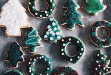 {christmas is for sharing} / #christmas