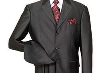 Mens Church Clothes / Men and Women Church suits for religious events