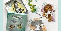 Pia Polya / Pia Polya, 3ay ile 48ay arasındaki çocuklar için hazırlanan zeka gelişimine destek veren oyun kartlarıdır.  www.imagnetfun.com sitesinden kredi kartı, havale  kapıda ödeme şeklinde sipariş verebilirsiniz.