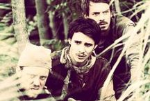{never forget the outlaws} / #bbcrobinhood