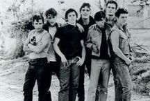 {stay gold} / #theoutsiders