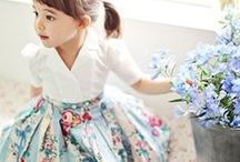 Girl's Style / Sewing Tutorials and Inspiration