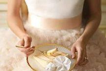 Va Va Vanilla / by Kitschy Cupcakes