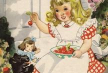Hi Ho Cherry O / by Kitschy Cupcakes