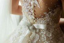Weddings / by Tuere Wiggins