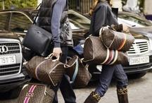 Fashion :: Accessories / by Tuere Wiggins