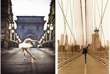 Dance / by Tuere Wiggins