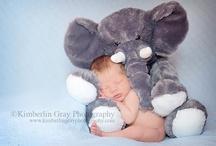 Baby Preparedness Kit