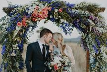 future wedding/dreaming big / by Alexandria Antle