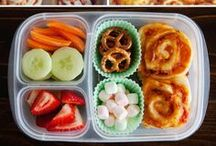 School Lunch / by Ginny Ritenour