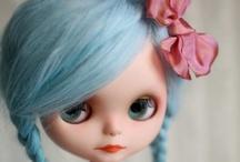 Blythe  / by Kitschy Cupcakes