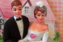 Super Kitschy Cake Toppers