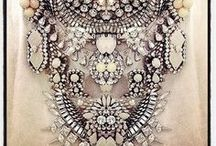 Fashion :: Jewelry / by Tuere Wiggins