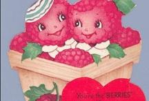 Rockin' Raspberry / by Kitschy Cupcakes