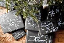 Christmas Stuff / by Ginny Ritenour