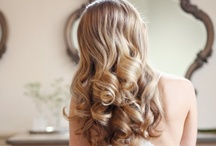 Dare to Hair! / by Ashley Bowers
