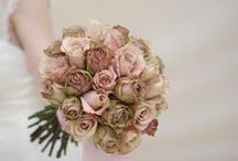 Bridal Bouquets / Bridal and wedding bouquet inspiration