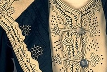 Clothing and Patterns