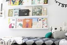 Kids room / by Johanna Svensson
