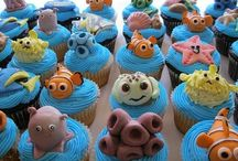Cakes, Cupcakes, & Cake Pops / by Julie DeCatsye