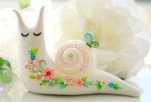 Polymer Clay Cuteness