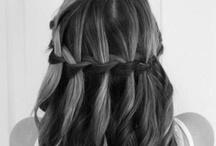 Hair / by Helen Xu