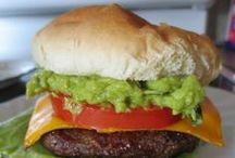 Burger, Burger / by Wholly Guacamole