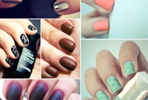 Nail Design&Inspiration / Have fun with your nails ^0^ / by Anna Lin