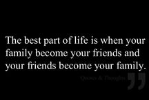 Well Said My Friend / by Katie Remy