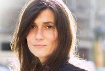 Editors :: Emmanuelle Alt / by Tuere Wiggins